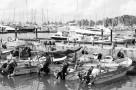 La Cruz Marina