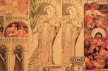 Master of Art Nouveau: Alphonse Maria Mucha