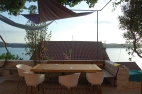 The sweetest patio in Sibenik