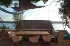 The sweetest patio in Sibenik