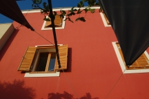 The loveliest home in Sibenik