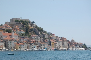 Old Town of Sibenik