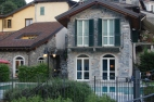 Our home in Bellagio